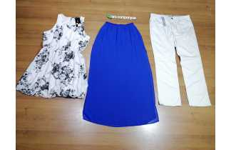 Summer clothing quality shop