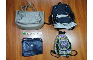Men's and women's bags